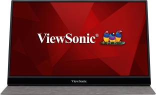 VIEWSONIC 15.6 inch Full HD IPS Panel Monitor (VG1655)