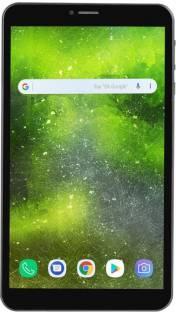 DOMO Slate SS4 1 GB RAM 32 GB ROM 7 inch with Wi-Fi+4G Tablet (Black)