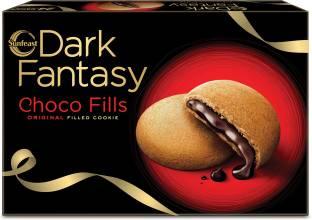 Sunfeast Dark Fantasy Choco Fills Cream Filled