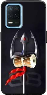CaseRepublic Back Cover for Realme 8 5G