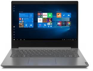 Lenovo Ryzen 3 Dual Core 3250U - (4 GB/1 TB HDD/DOS) 82C6000KIH Notebook