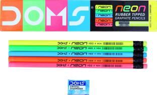 DOMS Neon R/T Pencil