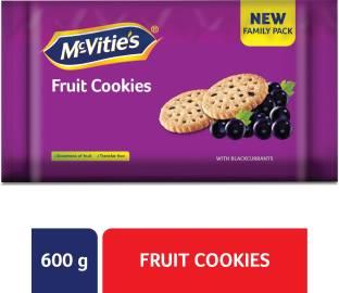 McVitie's Fruit Cookies