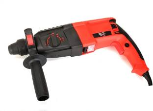 HPD HPD 2-26 RE 26mm Rotary Hammer 2-26 RE Rotary Hammer 26mm Forward/Reverse 3 Mode Function ( 3 Dril...