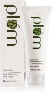 Plum Green Tea Cleansing  Face Wash