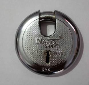 NALCO 90 MM SHAKTI Lock