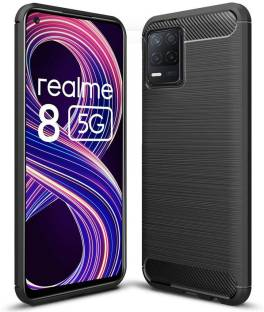 Flipkart SmartBuy Back Cover for Realme 8 5G