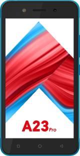 Itel A23 Pro (Lake Blue, 8 GB)