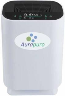 aurapuro AURA19WB01 Portable Room Air Purifier