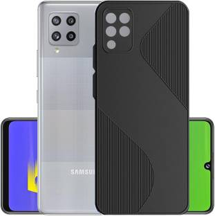 HUPSHY Back Cover for Samsung Galaxy M42 5G