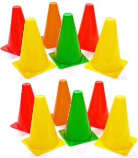 PEPUP Cone Marker Pack of 12