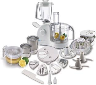 GLEN SA 4052 FP 700 W Food Processor