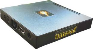 Thinvent t Micro 3 - Linux, ARM, Quad Core ARM Cortex A53 @2GHz, 0 MB Graphics Card, 1 GB DDR3, 8 GB Nand Flash Mini PC