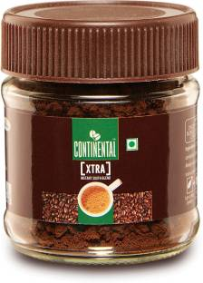 CONTINENTAL Xtra Instant Coffee