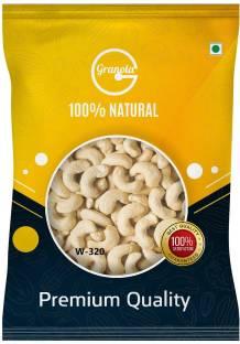 Granola Premium W320 Cashews