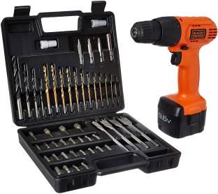 Black & Decker CD961K50 CD961K50-IN Cordless Drill