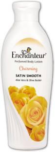Enchanteur Charming Perfumed Body Lotion