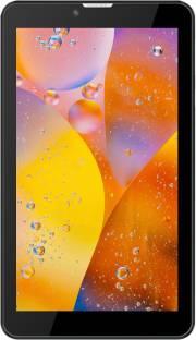 I Kall N13 2 GB RAM 16 GB ROM 7 inch with 4G Tablet (Black)