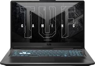 ASUS ASUS TUF Gaming F17 Core i5 11th Gen - (8 GB/512 GB SSD/Windows 10 Home/4 GB Graphics/NVIDIA GeFo...