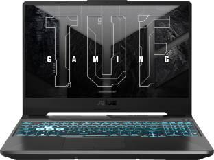 ASUS TUF Gaming F15 (2021) Core i7 11th Gen - (8 GB/1 TB SSD/Windows 10 Home/4 GB Graphics/NVIDIA GeFo...