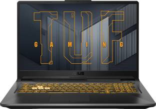 ASUS TUF Gaming A17 (2021) Ryzen 7 Octa Core 5800H - (16 GB/1 TB SSD/Windows 10 Home/6 GB Graphics/NVI...
