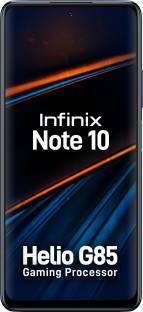 Infinix Note 10 (Emerald Green, 64 GB)