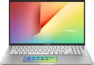 ASUS VivoBook S15 Core i5 11th Gen - (8 GB/512 GB SSD/Windows 10 Home/2 GB Graphics) S532EQ-BQ502TS Th...
