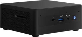 Intel NUC 11 Performance Kit (NUC11PAHi5) - Windows 10, Intel, Intel Core i5-1135G7, DDR4-3200 1.2V SO-DIMM, SSD Mini PC
