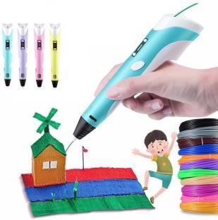 Zest4u High Technology 3DPen-2 Draw your dream 3D Printer Pen