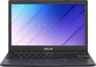 ASUS EeeBook 12 Celeron Dual Core - (4 GB/64 GB EMMC Storage/Windows 10 Home) E210MA-GJ011T Thin and L...