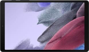 SAMSUNG Galaxy Tab A7 Lite 3 GB RAM 32 GB ROM 8.7 inches with Wi-Fi+4G Tablet (Grey)