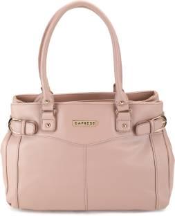 Caprese Women Pink Hand-held Bag