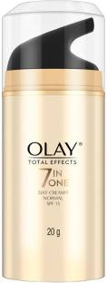 OLAY total effects 7 in 1 anti-ageing cream normal