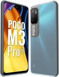Flipkart SmartBuy Back Cover for Poco M3 Pro