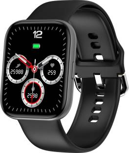 EXTRONICA EXTROFIT ULTRA 1.5MM Thinnest Body Touch Smartwatch