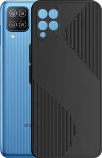 Lilliput Back Cover for Samsung Galaxy M42