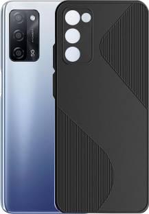 Lilliput Back Cover for Oppo A53s 5G