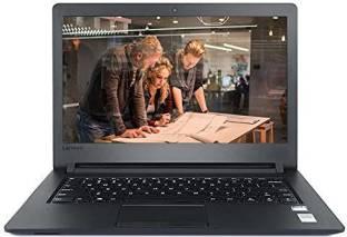 Lenovo E41 APU Dual Core A4 A4-5350B - (4 GB/1 TB HDD/DOS) E41-45 Notebook
