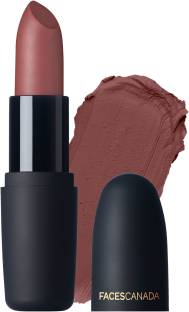 FACES CANADA Weightless Matte Hydrating Lipstick with Almond Oil
