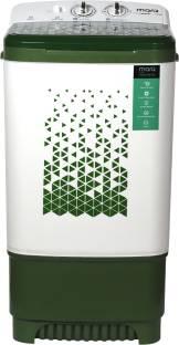 MarQ By Flipkart 7.5 kg Washer only White, Green