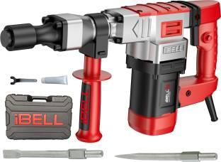 iBELL Demolition DH10-78 Hammer Drill