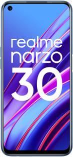 realme Narzo 30 (Racing Blue, 64 GB)
