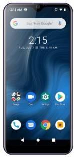 KARBONN Titanium S9 plus (Blue, 32 GB)