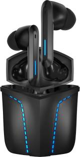 Wings Viper Gaming with 65 ms Latency Bluetooth Headset