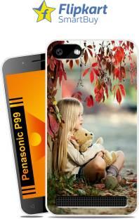 Flipkart SmartBuy Back Cover for Panasonic P99