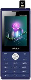 Intex Turbo Swing