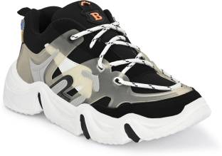 VGOOD Comfortable shoes Running Shoes For Men