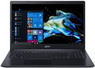 acer Extensa 15 Pentium Quad Core - (4 GB/256 GB SSD/Windows 10 Home) EX215-31 Laptop