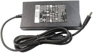 DELL 130W 19.5V 6.7A Laptop Adapter 4.5mm pin 90 W Adapter