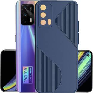 HUPSHY Back Cover for Realme X7 Max